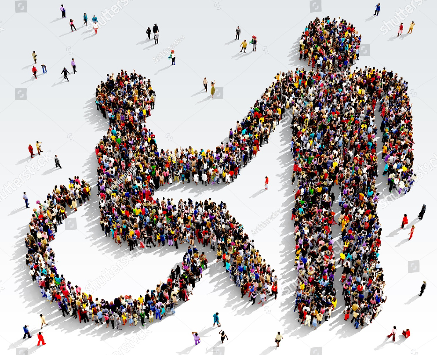 stock-photo-large-and-diverse-group-of-people-seen-from-above-gathered-together-in-the-shape-of-disabled-465002885